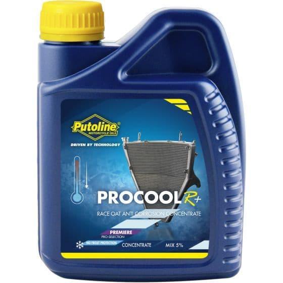 Putoline Procool R+ Motorcycle Motorbike Race Track Bike Anti Corrosion Coolant